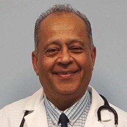 DR Ata Ulhaq